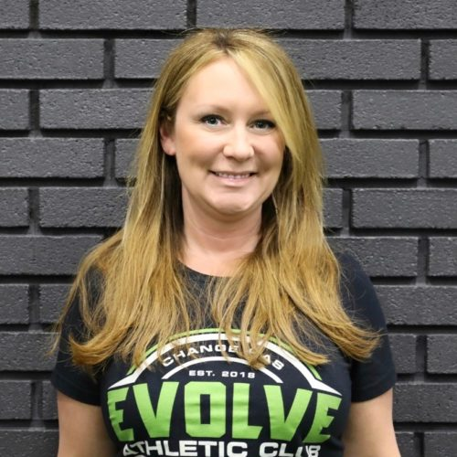 owner evolve athletic club